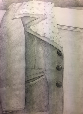 your grandpa's coat