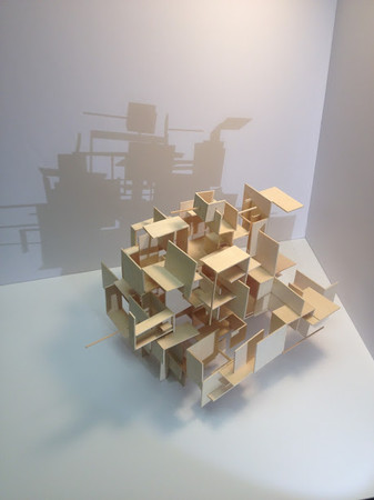Systems as Architecture: Studio II