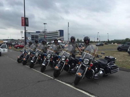 Only In Connecticut Says, Save the Date for Our 2021 Convoy!