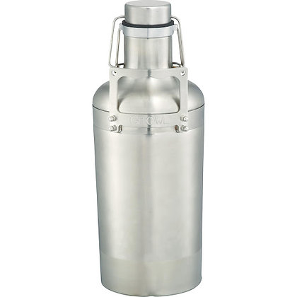 Growl Vacuum Growler 64 oz.