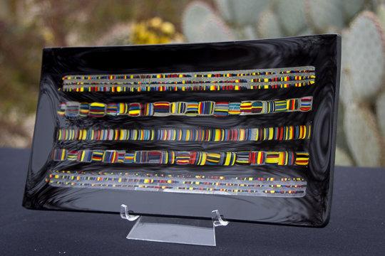 Stringer tray by Elen