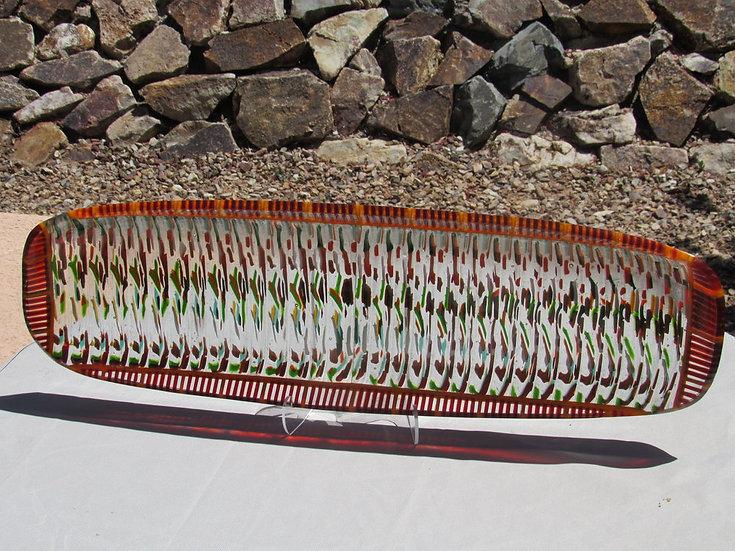 Bread tray by Malu