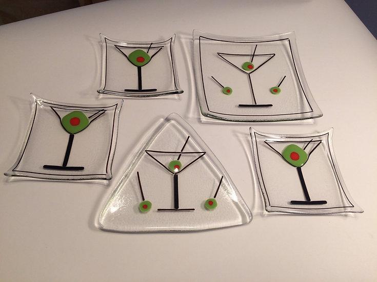 Martini set by Elen