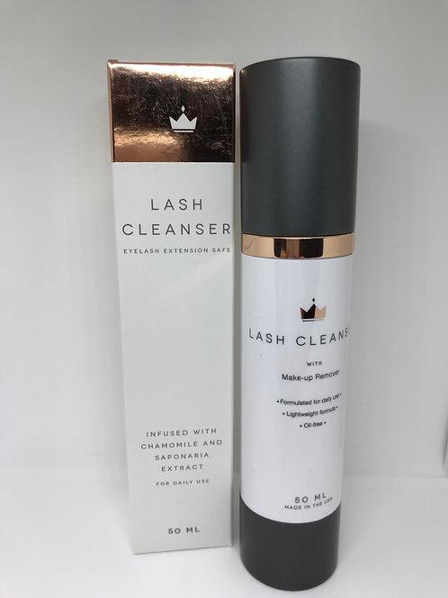 Bella Lash Cleanser