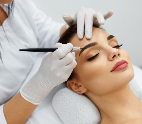 Microblading Policies & Procedures