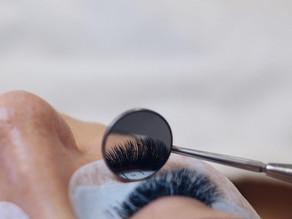 Eyelash Extensions Policies & Procedures