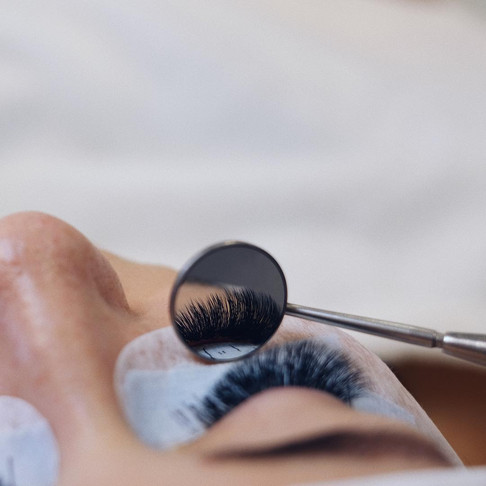 Eyelash Extensions Policies & Procedures