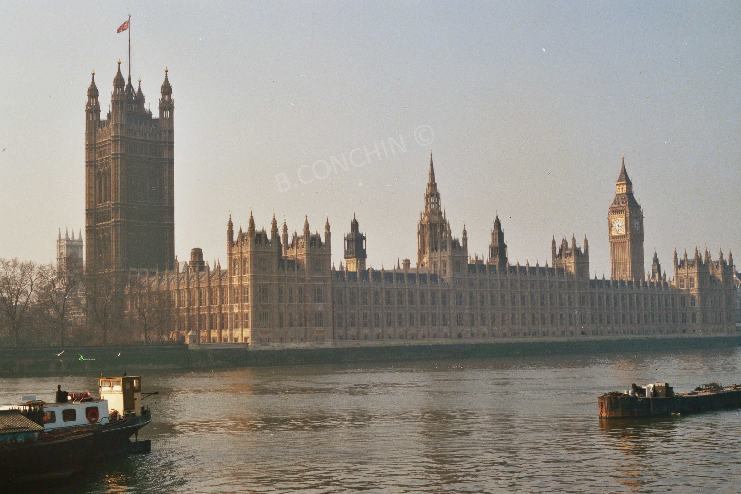House of parlement