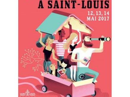 Forum du livre de Saint-Louis (Alsace)