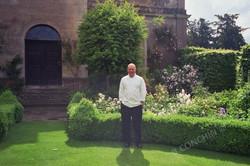 Les jardins de Badminton House