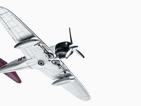 Tarifa 0% en ISD para las aerolíneas extranjeras autorizadas