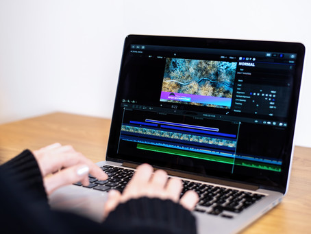 An insight into Video Editing