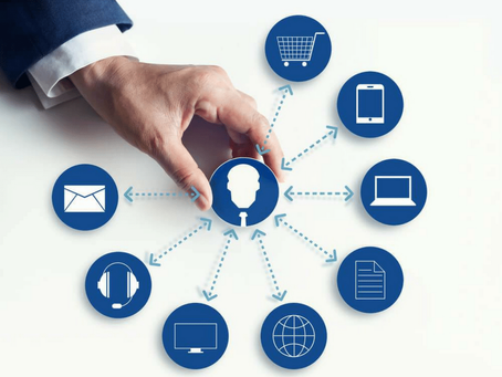Providing Omnichannel Experience