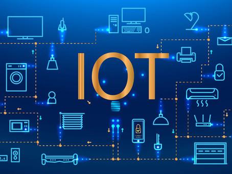 Trends of IoT