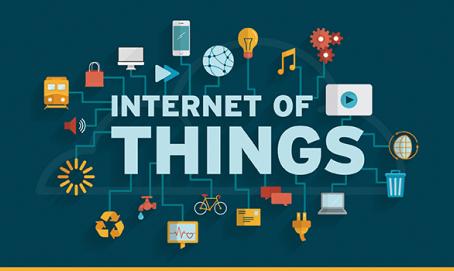 Trends of IoT- 2