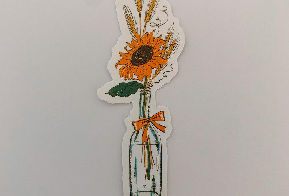 Sunflower Boutique Flower