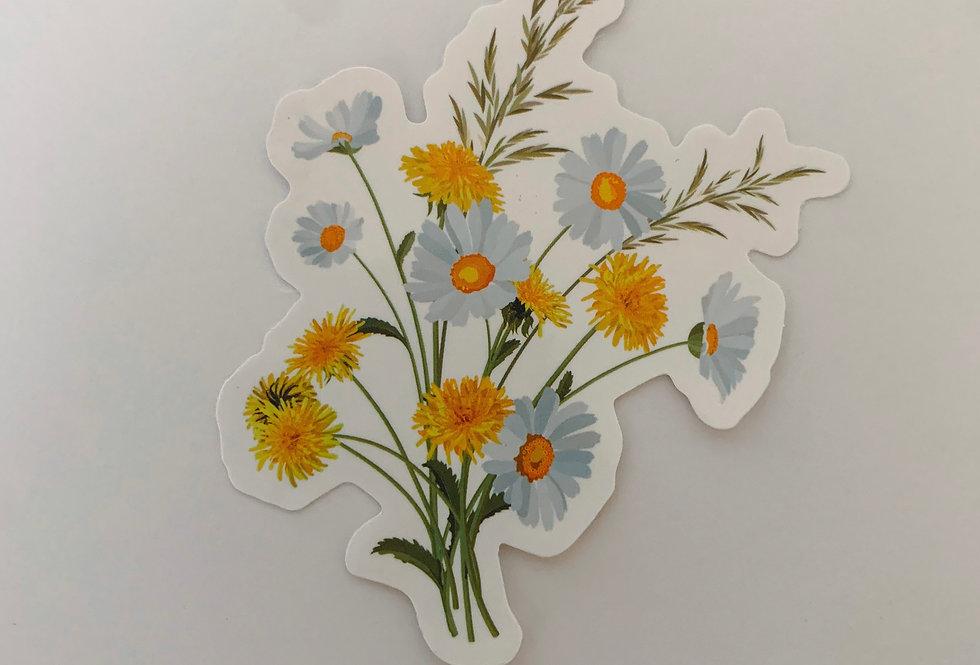 Daisy Bouquet Flower
