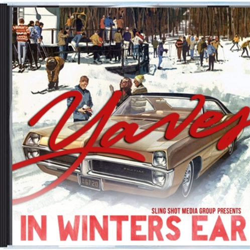IN WINTERS EAR (HARDCOPY)