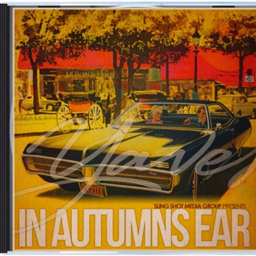 IN AUTUMNS EAR (HARD COPY)