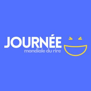 Sélection : Journée mondiale du rire