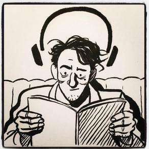 Rencontre avec Thomas Crayon, aka le Netflix du Podcast