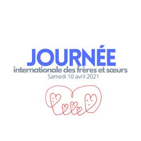 Sélection : Journée internationale des frères et sœurs