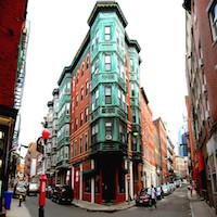 RADIO - Les inventions et innovations de Boston, MA (USA)