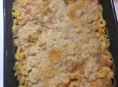 RECETTE : Les vrais Mac & Cheese de ricains
