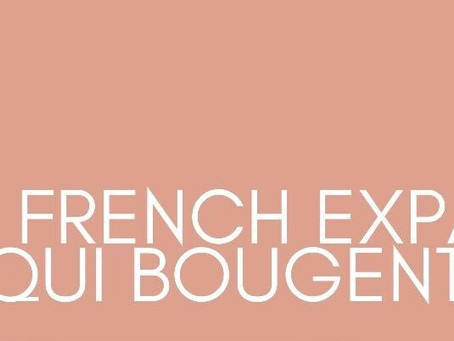 Les French Expats Qui Bougent : Charlotte Attry, autrice