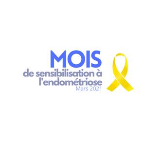 Sélection : Mois de sensibilisation à l'endométriose