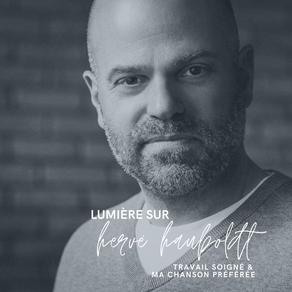 Lumière sur Stereolab avec Hervé Hauboldt