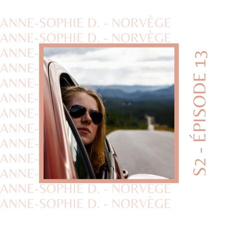 Anne Sophie D. : Celle qui avait eu un coup de foudre