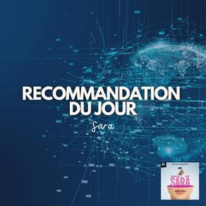 Recommandation : Sara
