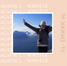 Agathe (Norvège) : Partager pour désengorger les lieux touristiques