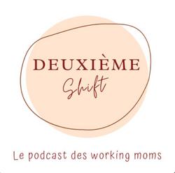 EP. 14 - Anne-Fleur : S'imposer en tant que mère dans un milieu professionnel masculin (45 min)