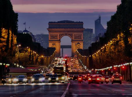 RADIO - Les inventions et innovations de Paris (France)