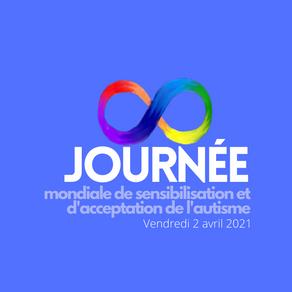 Sélection : Journée mondiale de sensibilisation et d'acceptation de l'autisme