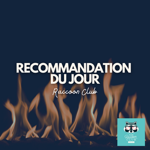 Recommandation : The Raccoon Club