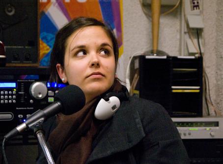 RADIO - De retour à l'antenne !
