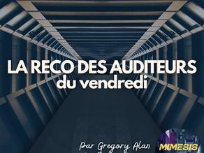 La Reco des Auditeurices : Mimesis de Gregory Alan