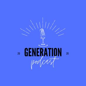 Generation Podcast : l'arrivée du petit troisième ... ?