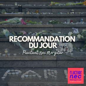 Recommandation : Fluctuat Nec Mergitur