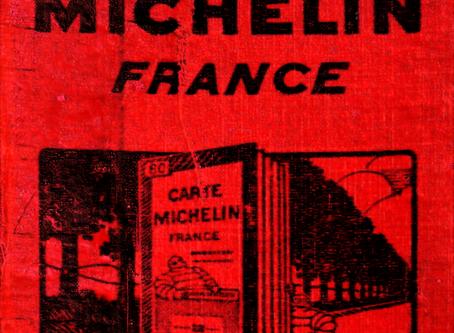 CUISINE - Michelin, des pneus aux étoiles