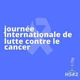 Sélection hors série : journée de lutte contre le cancer