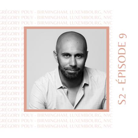 Gregory Pouy : Celui qui a inventé le marketing digital