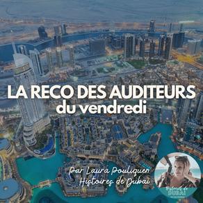 La Reco des Auditeurices : Histoires de Dubai