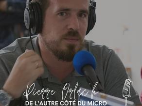 De l'autre côté du micro de Pierre Orlac'h, fondateur de Bababam