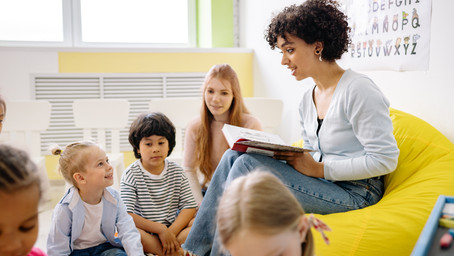 Project AWARE: Bringing Mental Health Literacy to Pre-K-12 Schools