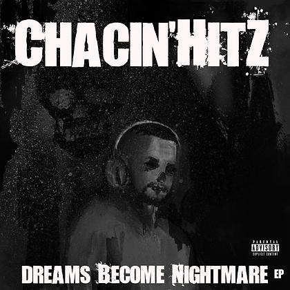 Dreams Become Nightmare EP - Digital Download