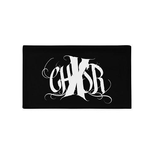 CHXSR Logo Pillow Case